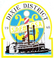 Dixie District icon